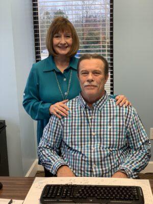 Terry & Patty Bullard